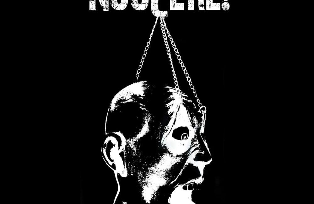 niente di nuovo - nuocere - album cover